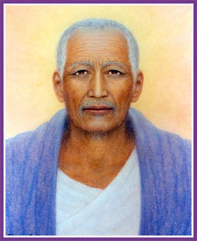 Maestro Tibetano djwhal khul Gran Hermandad Blanca