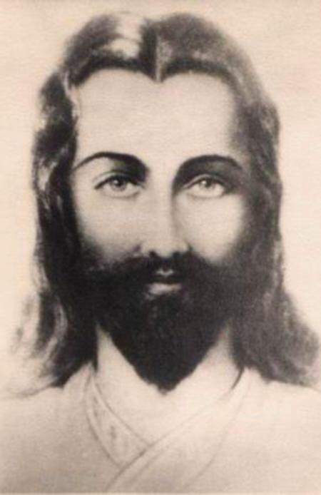 Maestro Ascendido Maitreya Gran Hermandad Blanca