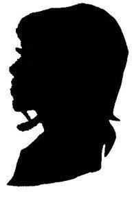 REC3 - silueta femenina