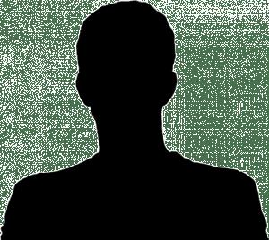 REC3 - silueta masculina