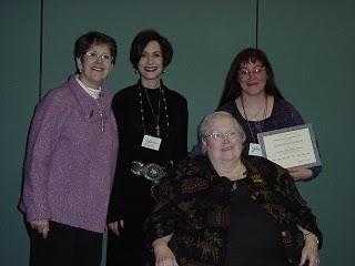 Día de la Graduación de Gladys Moretti