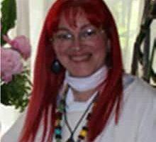 Cursos para el Alma – Rev. Lic.Gladys Moretti en España,  Terapeuta Holistica y Maestra internacional en Tecnicas espirituales de Ascension