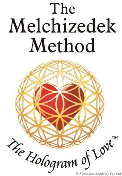 Método Melchizedek - Mercedes Cibeira