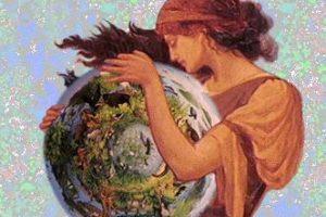 Circulo de Mujeres para la Sanación de Gaia – 21 al 23 de mayo – Cañón de Rio Lobos