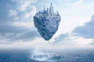 La Ciudad Interna: El camino de regreso. Por los Seramitas