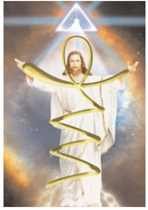 Cristo Solar