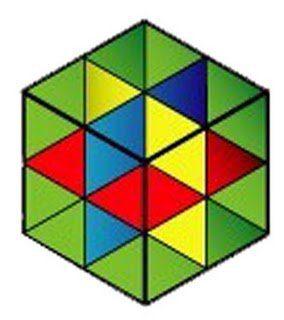 Cubo de la Inteligencia