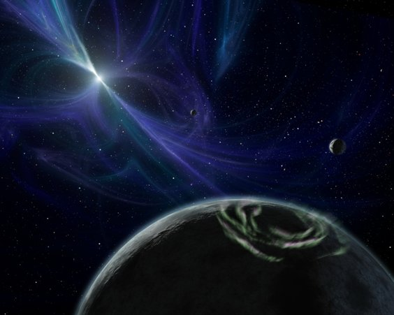 Pulsars 10 04