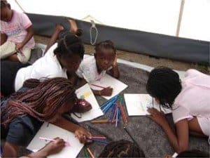 Actividades Haiti