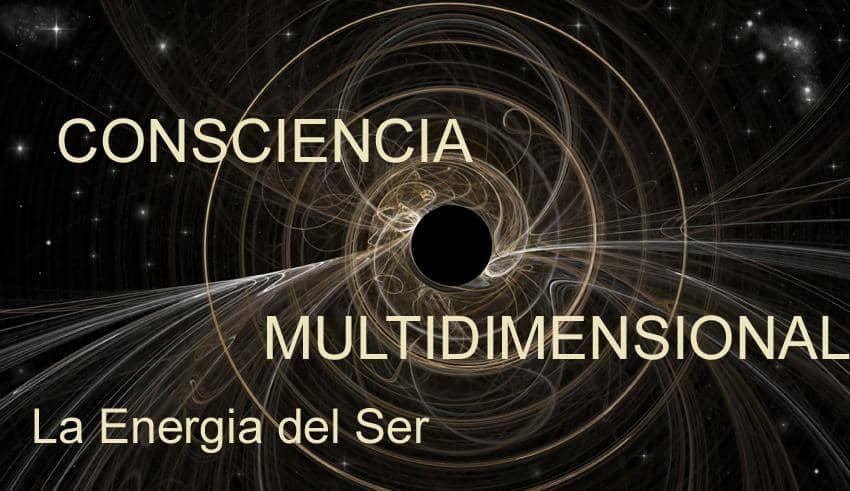 Conciencia Multidimensional Charla: Desarrollando Nuestras Capacidades Mentales