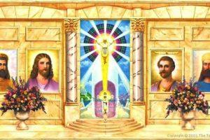 El Santo Grial Sudamericano, por el Maestro el Morya