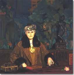 Helena Roerich 2