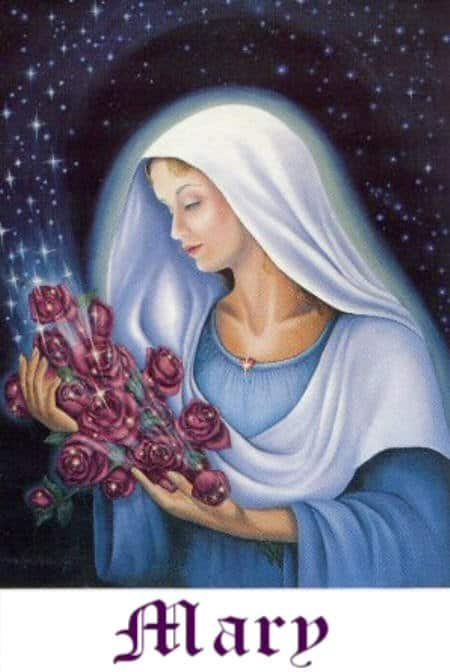 Madre Maria 011