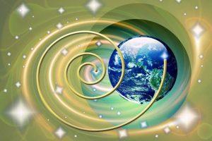 Signos en el Cielo de Junio 2010: Gaia habla de Cambio magnético y contención, por Abjini Arráiz