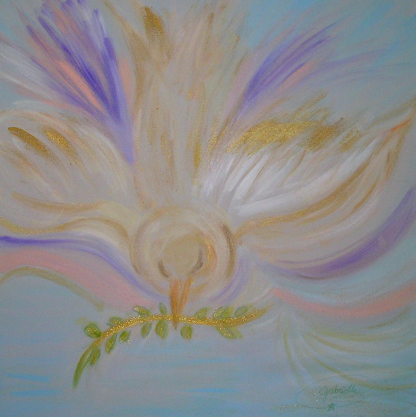 Abre tus alas. Atrevete a volar