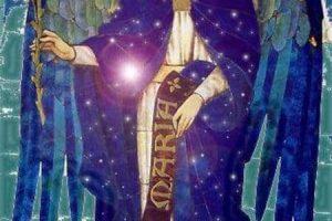 Conéctense en celebración, mensaje 215 AA Gabriel