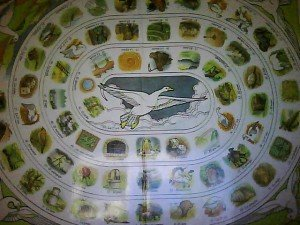 Juego Oca1 300x225 Juegos espirituales: de la iniciación a la adivinación.