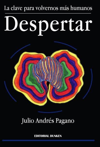 Julio Andres Pagano Tapa Libro Despertar