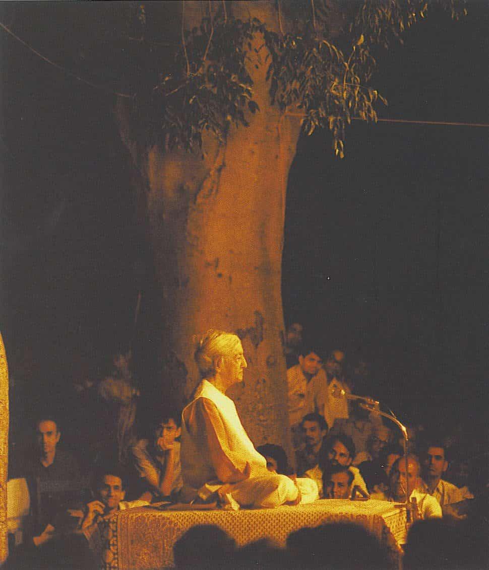 Krishnamurti 3