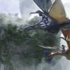 Nuestros Dragones Por Sandra Gusella