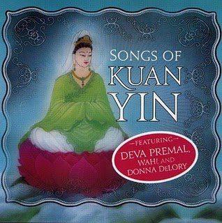Canciones Kwan Yin