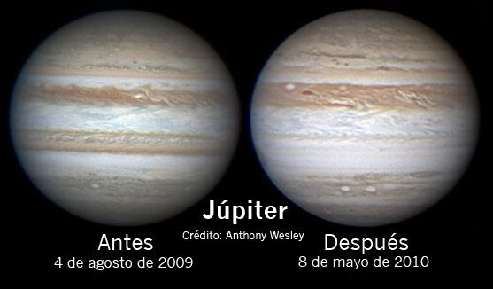 Jupiter Ycinturon