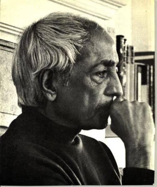 Krishnamurti 2