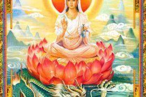 La Verdadera Misericordia, por la Maestra Kwan Yin