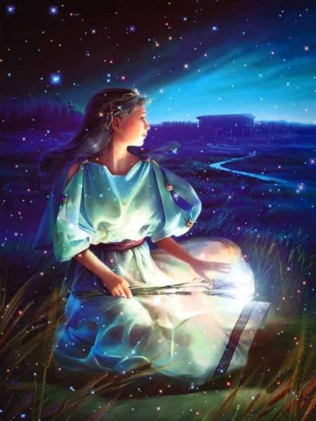 Rec3 meditaci n septiembre 2014 luna llena de virgo - Signos del zodiaco de tierra ...