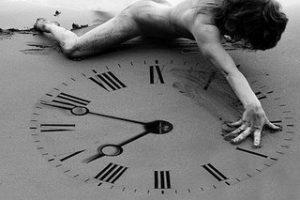 Las líneas de tiempo de trascendencia nos transportan al nuevo tiempo
