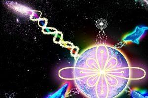 Pulsaciones cósmicas de Luz, nos movemos hacia la Unidad, por KAI