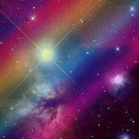 Los 7 Rayos Cósmicos