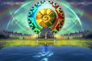 Mensajes del Espiritu Puerta Galáctica: El Despertar Cuántico Julio 2010