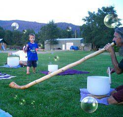 Bubble-Bowls