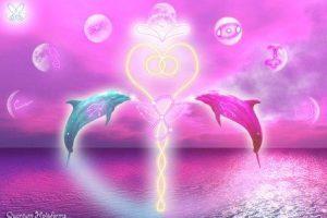 Cambios Internos, Cambios en la Tierra y abrazar la Luz de la Shekina , AA Miguel a través de Celia Fenn