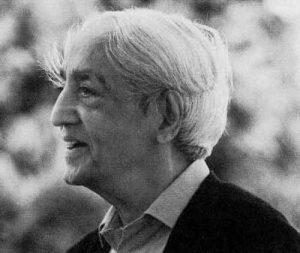 Krishnamurti-7