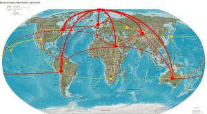 Los chakras de la Tierra - GAIA 003