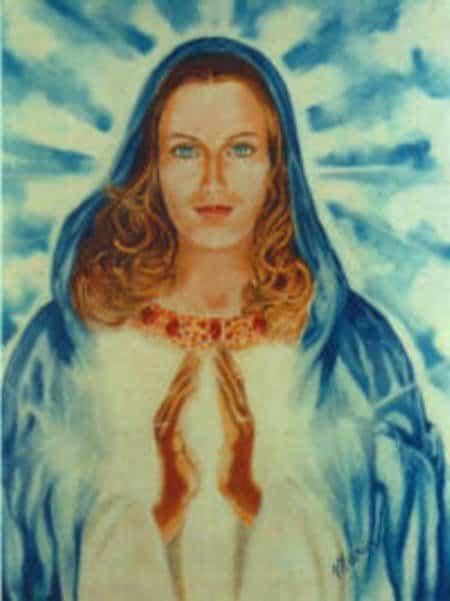 Madre Maria 007