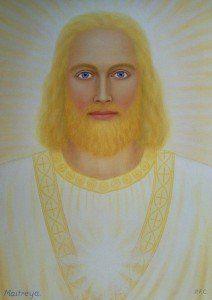 Maitreya - El Cristo