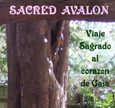 Sacred Avalon
