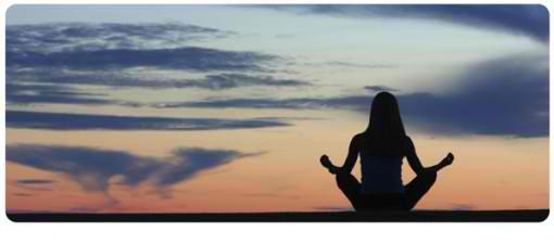 Sky Meditacion