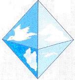 solidos platonicos simbolo aire