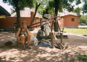 Africa Viaje Al Interior De Tu Ser