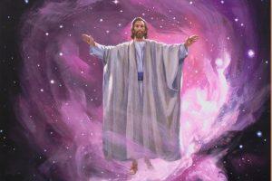 Mensaje del CRISTO CÓSMICO, desde La Divina Presencia YO SOY. 11 de octubre del año 2010