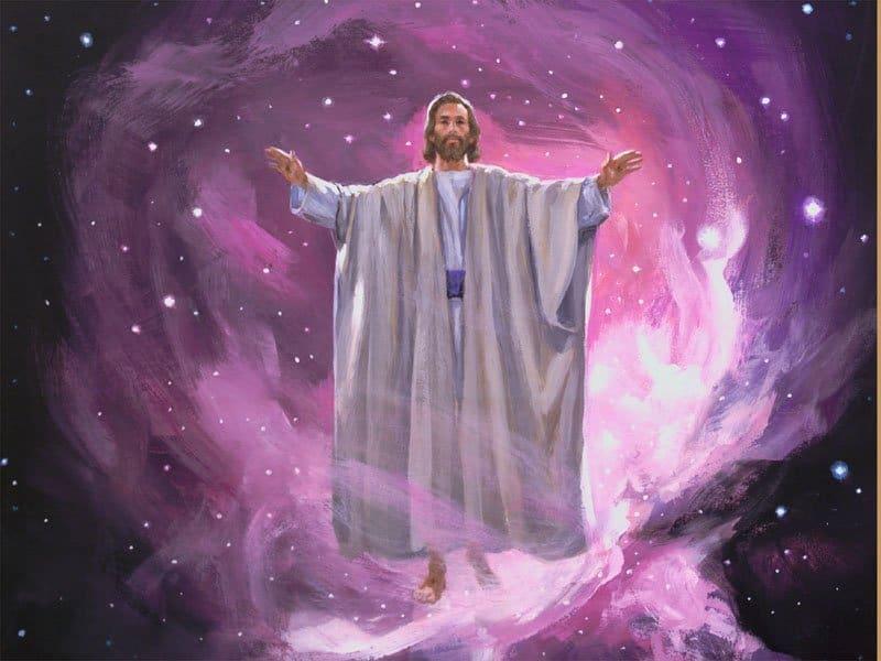 Cristo Universal