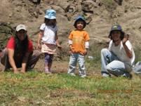 Escuela Inka Samana3 - Ecuador