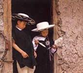 Escuela Inka Samana6 - Ecuador