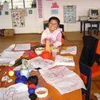 Escuela Inka Samana8 - Ecuador
