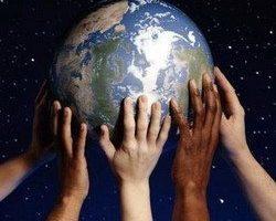 Manifestar dentro del Paradigma de la Nueva Tierra  por DL Zeta