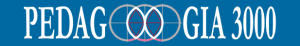pedagogia 3000 logo